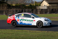 Sam Tordoff, KX Racing MG6
